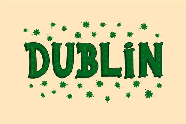 Philadelphia Chapter Event: Virtual Walking Tour of Dublin, Ireland!